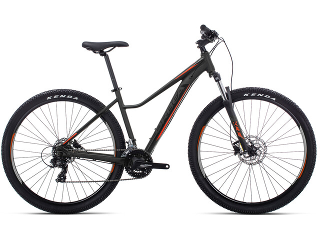 "ORBEA MX ENT 60 29"" black/red"